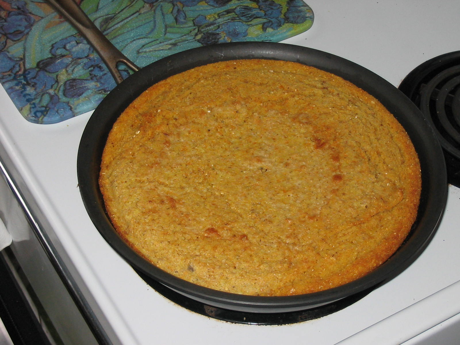 Cornbread Salad – Part 1