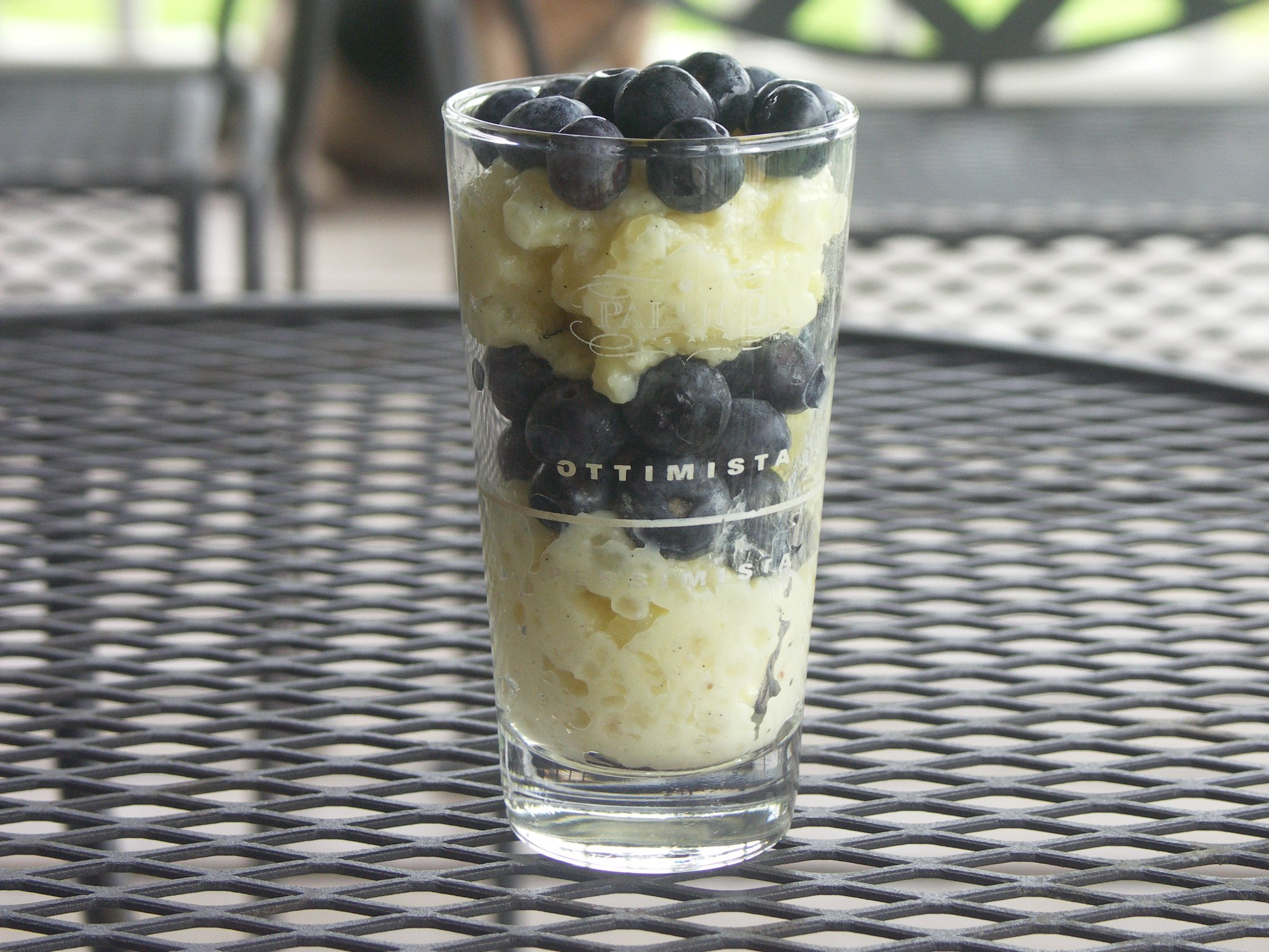 Slow-cooker Vanilla Bean Tapioca