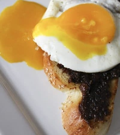 Bacon Jam. Seriously intense and habit forming from foodiewithfamily.com