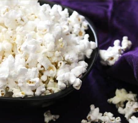 15 Ways to Eat Your Popcorn