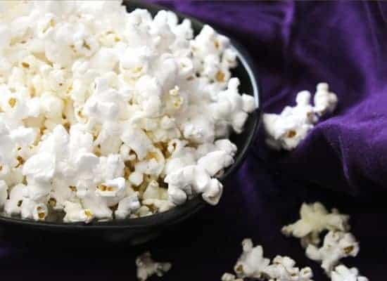 15 Ways to Eat Your Popcorn