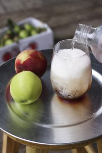 Boiled Cider {Apple Molasses} from foodiewithfamily.com