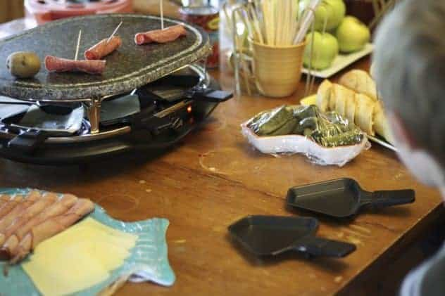 raclette4