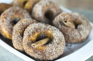 baked-cider-pumpkin-doughnuts-1
