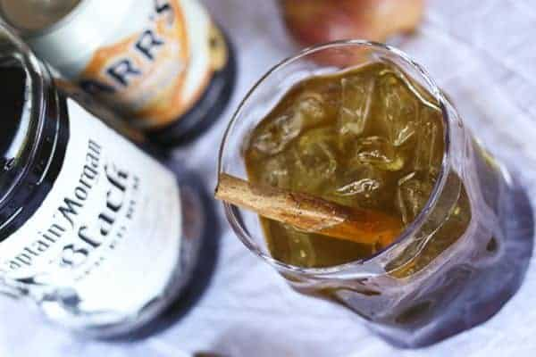 Dark & Stormy Orchard   Spice Up The Holidays Announcement