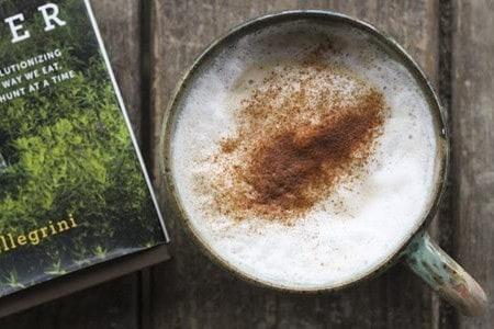 Dirty Chai | Make Ahead Mondays