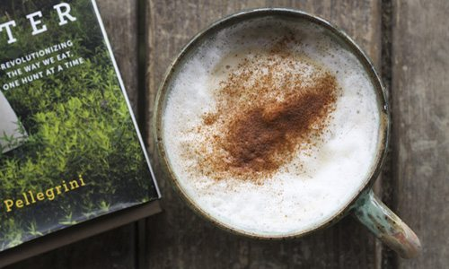 Dirty Chai   Make Ahead Mondays