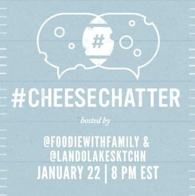 Super Sunday Snacks Twitter Party with Prizes! | Save the Date: Tuesday, January 22nd