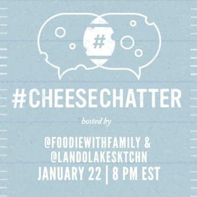 Land O Lakes Cheese Chatter Logo