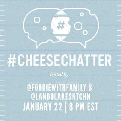 Land O Lakes Cheese Chatter Logo