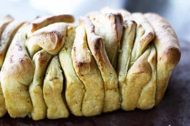 Ranch Pull Apart Bread