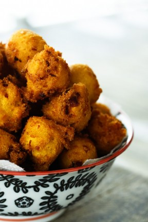 Polish Hush Puppies