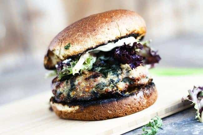 feta feta cheese and olive stuffed feta avocado turkey burger turkey ...