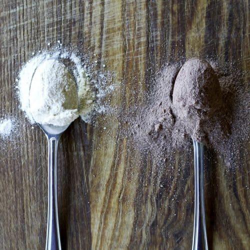 Homemade Ovaltine | Malted Milk Powder (Chocolate and Plain)
