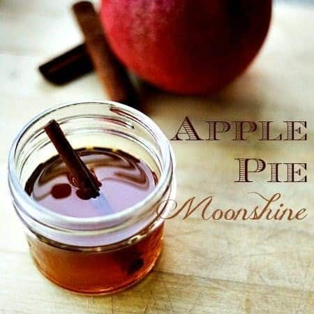 Apple Pie and Apple Pie A La Mode 'Moonshine' + GIVEAWAY