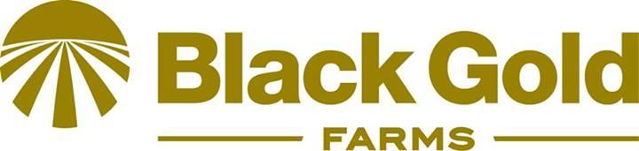 Black Gold Farms Logo