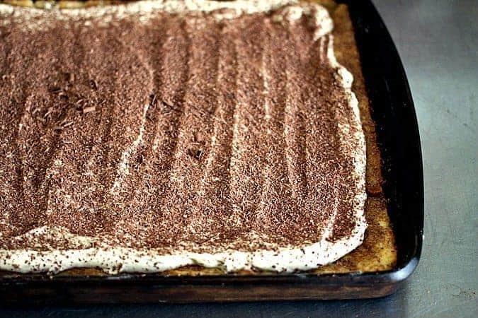 Tiramisu Bar Cookies 3