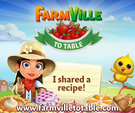 Farmville To Table on foodiewithfamily.com