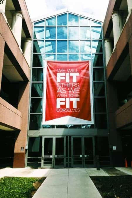 JCPenney's we fit you philosophy is carried out in every single department. #JCPAmbassador