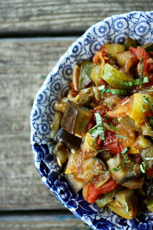Ratatouille, Why Knife Skills Matter, and How to Get Them from foodiewithfamily.com