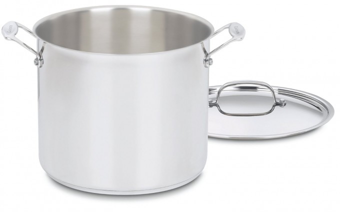 Kitchen Must-Have Item #15: Stockpot from foodiewithfamily.com
