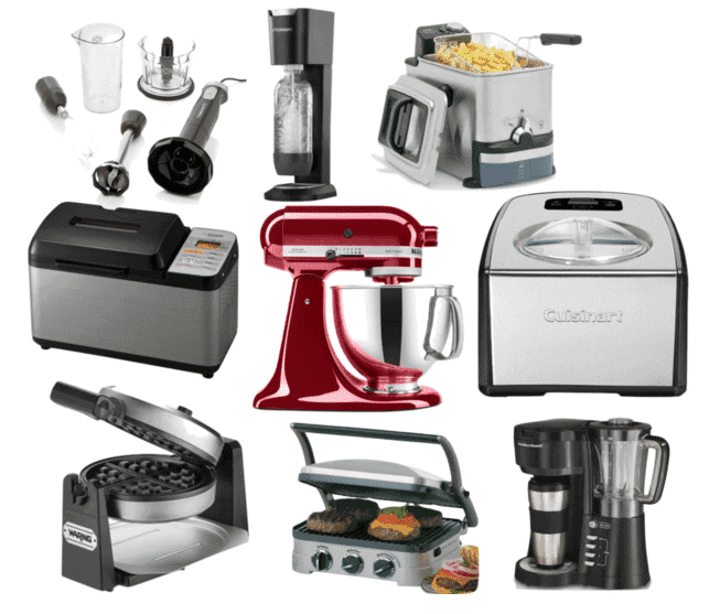 Ultimate Foodie Gift Guide from foodiewithfamily.com