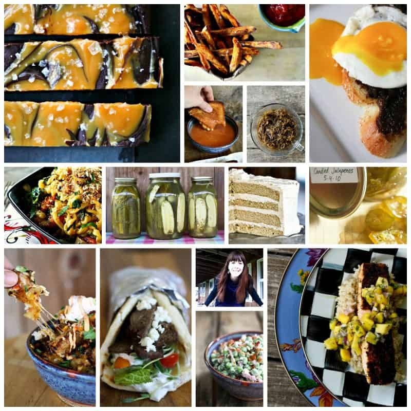 Top 14 most popular posts from foodiewithfamily.com