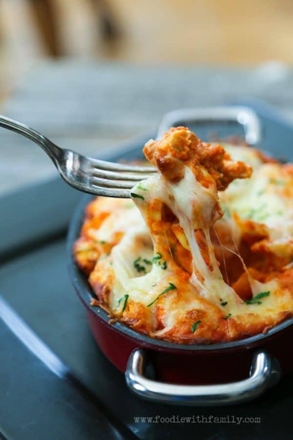 italian cheese blend greek yogurt chicken sundried tomatoes tortellini