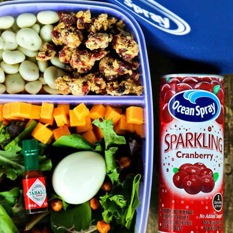 Lunchbox Mix-and-Match to be a #lunchboxmaster with this easy 1.2.3.4.5. formula #Client
