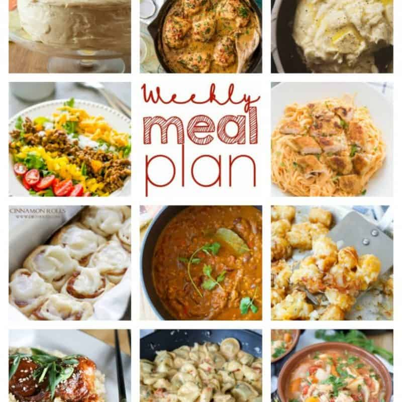Easy Meal Plan Week 69 from foodiewithfamily and friends.Easy Meal Plan Week 69 from foodiewithfamily and friends.