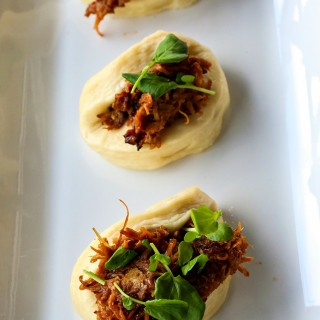 Make your own Bao Buns from scratch. It is so easy! foodiewithfamily.com