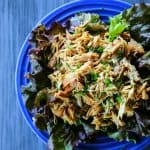 Slow Cooker Lemongrass Pork from foodiewithfamily.comSlow Cooker Lemongrass Pork from foodiewithfamily.com