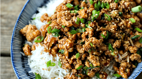 Cheater sesame chicken foodie with family forumfinder Images