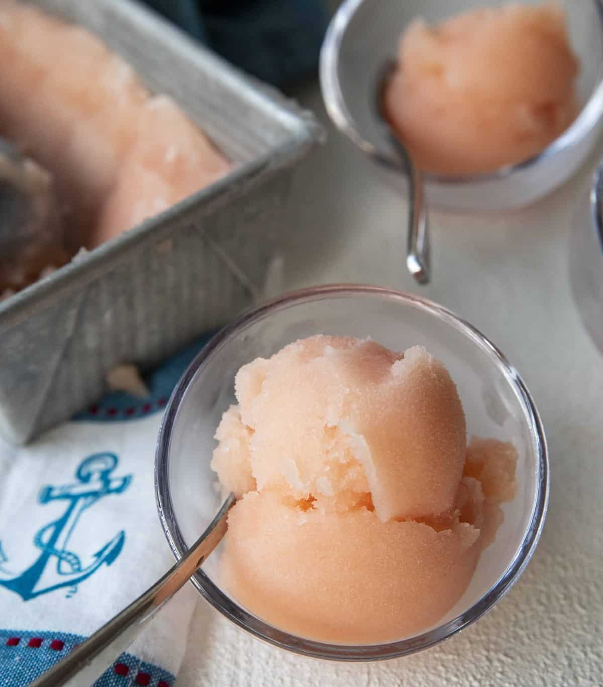 0e402455 Grapefruit Sorbet plus Onboard Activities and Excursions: Caribbean Princess
